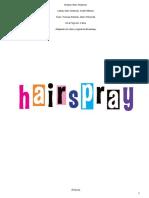 Roteiro Hairspray