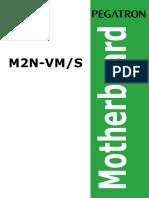 M2N VM S User Manual