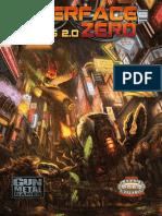 Interface Zero Hacking 2.0