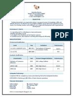 ca firms articleship