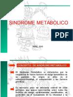 Sindrome Metabolico Hyl 2016