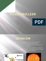 Fusion Nuclear 1