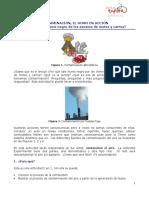 Act+Exp+Contaminación+el+humo+en+acción