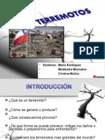 Terremotos Final