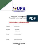 Proyecro Final Informe