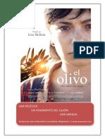 El olivo, propuesta didáctica