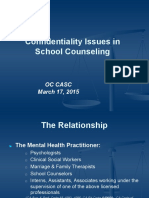 oc casc confidentiality issues  for school counselors   3-17-2015 ppt