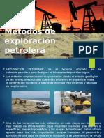 Metodos Geofisicos en La Exploracion Petro