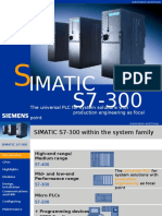 Simatic S7-300