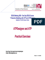 -ATP Petersen Coil PracticalExercise