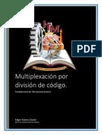 Multiplexación Por División de Código