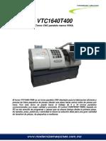 VTC1640T400
