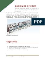 Distribucion de Oficinas 2