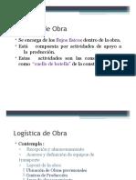 Logistica de Obra 2015.PDF