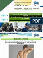 Charla de Seguridad del 26 al 30 oct 2015 SALUD EJERCICIOS ALIVIA DOLOR DE ESPALDA.pptx