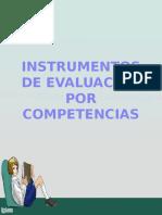 Instrumentos de Evaluación (1)