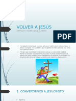 Volver a Jesús IV