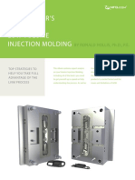 Low-Volume Injection Molding
