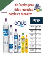 Portafolios 2015 Citrus GAS