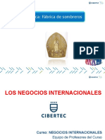 Clase 1 - Los Negocios Internacionales 2014
