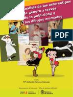 3ª UD Publicidad y Dibujos Animados3
