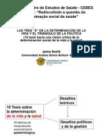 Analisis sociopolitico actual de Latinoamerica