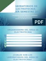 Laboratorios de Electrotecnia-Primer Semestre 2014