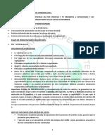 Resumen de La Baremación de Interinos 2015, Enseñanzas Medias