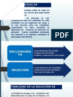 p. de Seleccion