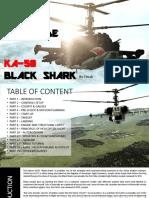 DCS Ka-50 Guide