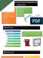1.1.1. Clasificación de instrumentos neumaticos, hidraulicos y electricos