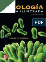 Micologia Medica Ilustrada 3 Edicion - Roberto Arenas