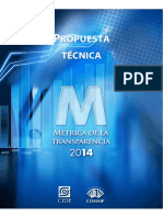 PropuestaTecnicaCIDEMetrica2013-2014
