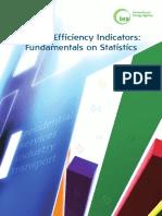 IEA EnergyEfficiencyIndicatorsFundamentalsonStatistics