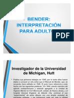 Bender (PDF)