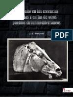 El Caballo en Las Creencias Griegas y en Las de Otros Pueblos