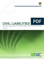 CIVIL LIABILITIES