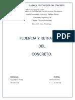 207173532 Fluencia y Retraccion Concreto