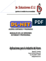 Manual Dl Net