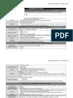 Acciones de Filiacion -Familia- EFIP II