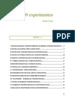 700 Experimentos Da Consciencio - Waldo Vieira_ PARTE 1