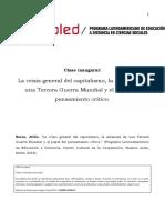 Clase inaugural Atilio Borón.pdf