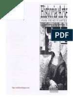 Historia del arte para principiantes-1.pdf