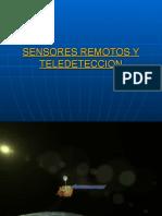 PERCEPCIÓN REMOTA- 2013