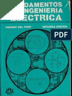Capitulo1 Leyes Fundamentales de La Ingenieria Electrica