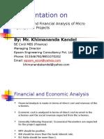 Economic Financial Analysis_Khim