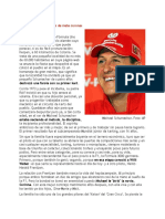 Michael Schumacher (El Kaiser)
