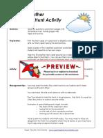 weather-scav-hunt