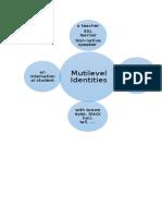 multilevel identities