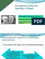 Piaget, Vygotsky y La Revolución Cognitva